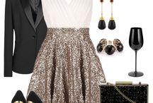 let's dress