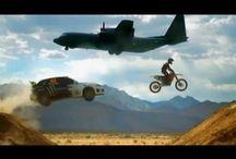 Cars n Bike Video