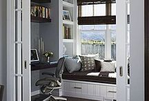 TO DESIGN: SUNROOM