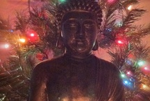 Buddhism  / by Laura Pinchot