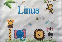 mein-bambino / personalisierte Artikel für Kinder