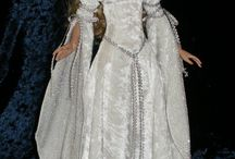 Amazing Dolls_Tonner Makeovers 2 / by Loretta Cannon Proctor