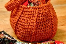 crochet halloween patterns