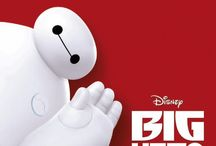 Big Hero 6 Party Ideas / Partnering with Disney's Big Hero 6 to bring you the best Big Hero 6 birthday party ideas for your kids. Now on Digital HD & Disney Movies Anywhere. Available on Blu-ray™ Feb 24th! / by Allison @ No Time For Flash Cards