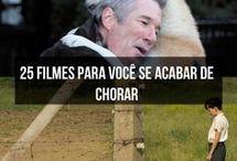 25 FILMES :