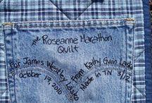 creative quilt labels