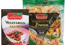 Lamyong Recipes