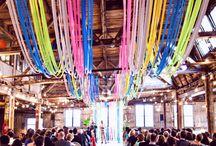 Same sex wedding celebrations