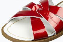 Sandalias Salt Water Pepa Shoes