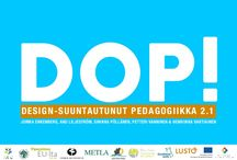 DOP (design-oriented pedagogy)