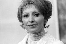 Aktorka PL - Anna Polony
