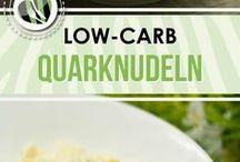 Low Carb Mittagessen
