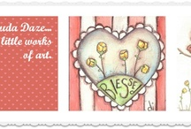 Banners, Cards, Collages by me / So I upgraded my Picmonkey account and am not addicted to making banners, collages, etc.