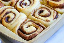 Bakery / Recetas recomendadas para nuestra bakery