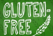 Gluten Free Fun / Gluten free and healthy recipes, products and fun ideas. #recipes #glutenfree #products / by Katrine van Wyk