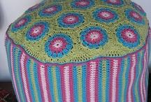 Puff / by Ani M Crochet