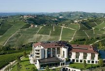 Langhe / Places with Charme in the Lange region. Piemonte, Italy