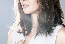 Kristen/Brooke shoot
