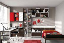 Teens bedroom ideas
