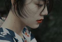 Japanese Style / by Anastasia B.