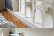 Nápady na nábytek