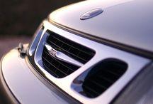 Saab / Saab car