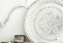 Marokkaanse Styling