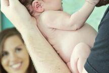 MATERNITY- FAMILY PICTURES! / by Victoria Forester