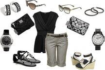 casual style / by Kelly Castell Chance