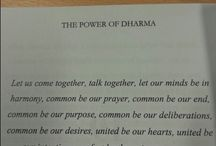 The Power of Dharma (Book)