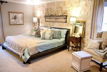 Home Decoration Possibilities / by Tina Maxwell-Hardister