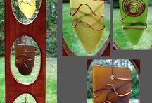 Craft Jewelry wraps