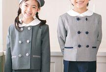 KIDS uniform