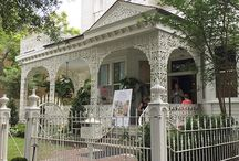 Southern Style Now Showhouse / Fabulous rooms at Traditional Home's Showhouse in New Orleans May 18-June 12, 2016 / by Traditional Home