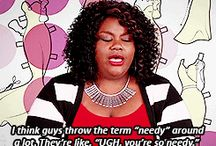 Girl Code is Hilarious / by Heather Lynn