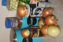 Recipes / by L Boushell