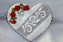 Ötletek süti,- és tortadíszítéshez