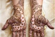 henna/mendi