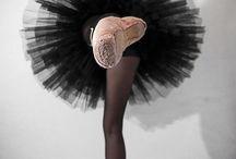Ballerina. / by Lena Ward