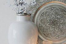 Marokkaanse accessoires