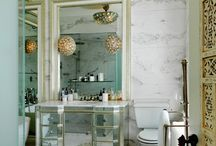 Dream Bathrooms / by L Bystrack