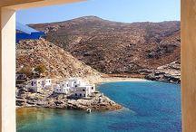 Tinos - Greece