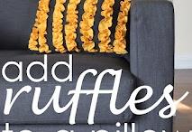 Ruffle-it-up!