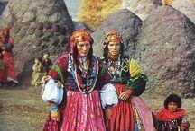 Kurdistan, culture