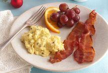 Breakfast/Brunch / by Joy of Baking
