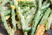 Recipes - Green Beans