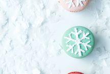cucina di neve