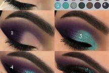 Make-up ✌✌