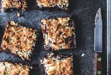 Exotic Coconut Bites / Adding great texture and a lovely creaminess, if you're planning on doing a spot of baking this week, be sure to pick up some desiccated coconut for something with a little more interest than your standard sponge.
