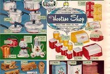 Food History - Holidays